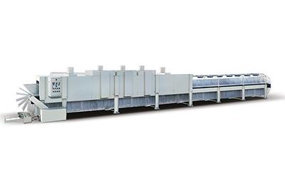 Screen Printing Ink Drying Machine