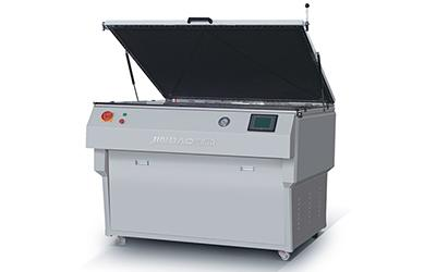 Fully Automatic Precision Exposure Machine